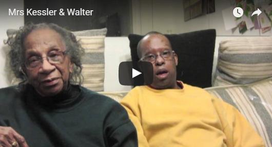 Mrs. Kessler & Walter