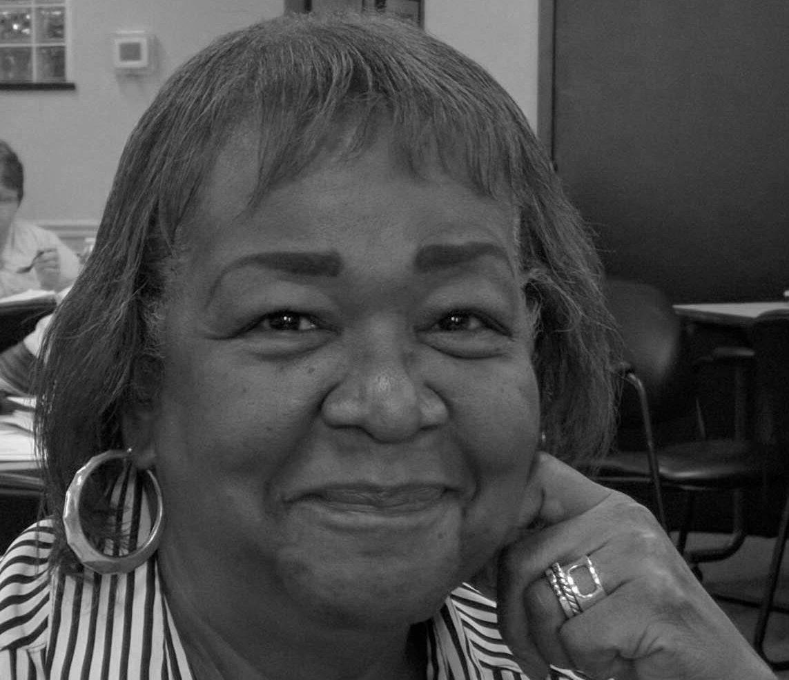 Marcia Jenkins
